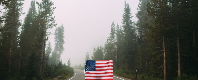 Au-pair USA - Für viele Au-pairs ein Traumziel