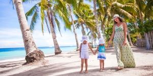 Arbeiten wie im Urlaub. Au-pairs in Australien haben viele Vorteile. Alles zum Thema Au-pair Australien