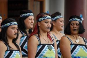 Die Maori-Kultur lockt viele Besucher nach Neuseeland