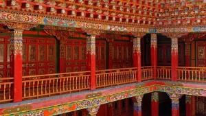 Work and Travel China