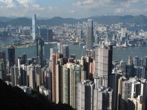 Work and Travel Hongkong