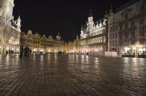 Terrorwarnung in Belgien